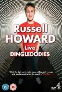 Russell Howard: Dingledodies