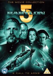 Babylon 5: Season 3