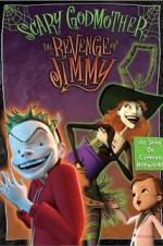 Scary Godmother: The Revenge Of Jimmy