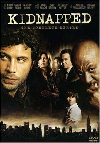 Kidnapped: Season 1