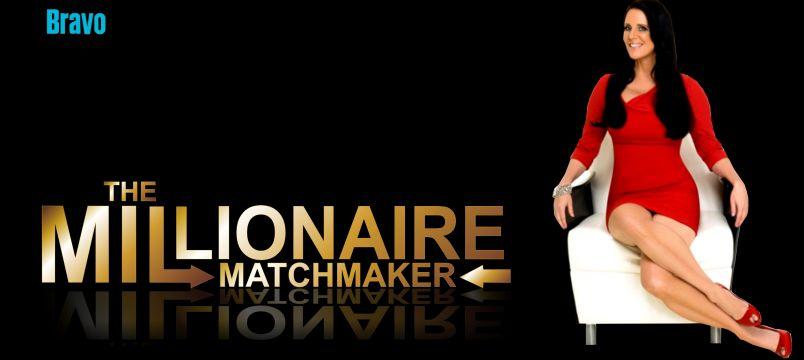 The Millionaire Matchmaker: Season 8