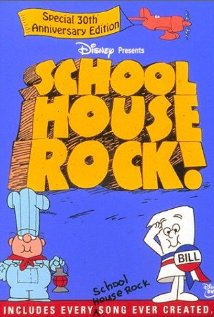 Schoolhouse Rock!: Season 1