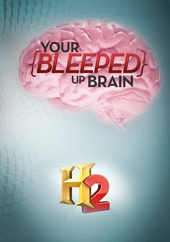Your Bleeped Up Brain: Season 1