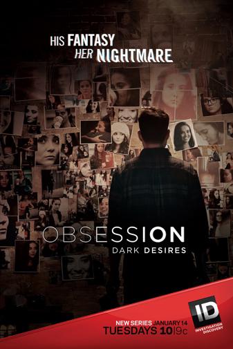 Obsession: Dark Desires: Season 2