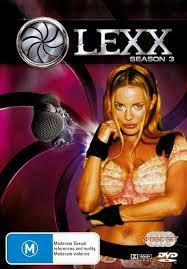 Lexx: Season 3