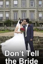 Don't Tell The Bride: Season 13
