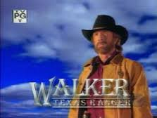 Walker, Texas Ranger: Season 6