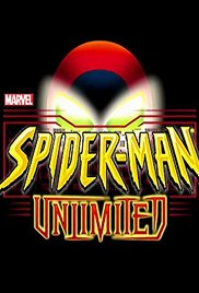 Spider-man Unlimited: Season 1