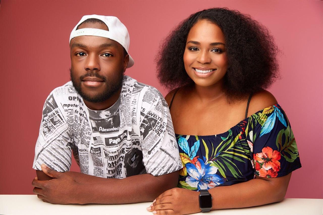 The Read With Kid Fury And Crissle West: Season 1
