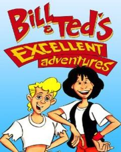 Bill And Teds Excellent Adventures: Season 2