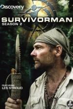 Survivorman: Season 7