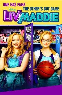 Liv And Maddie: Season 1