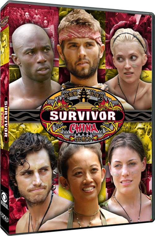 Survivor: Season 15