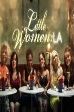 Little Women: La: Season 2