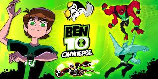 Ben 10: Omniverse: Season 5