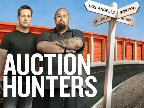 Auction Hunters: Season 4