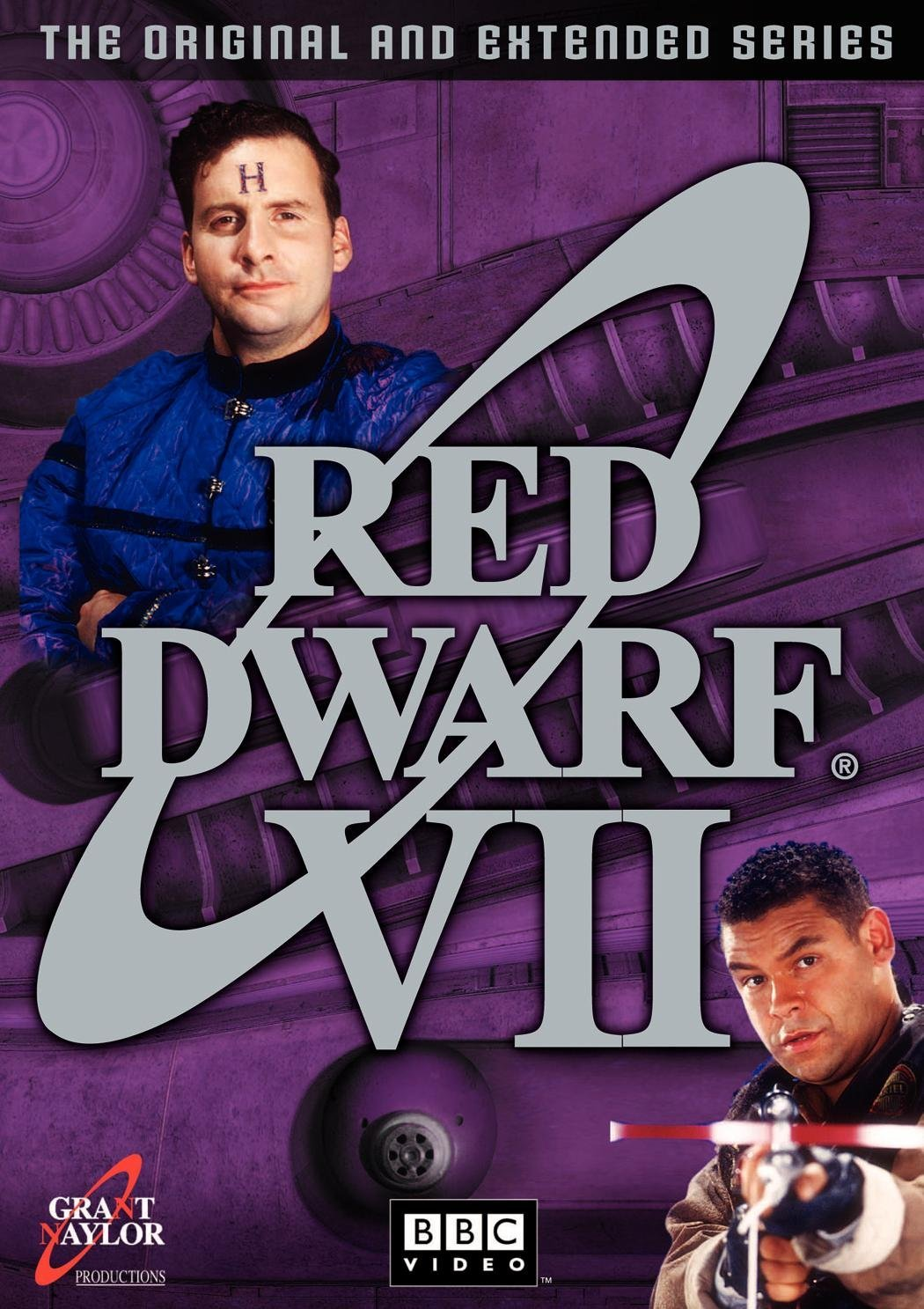 Red Dwarf: Season 1