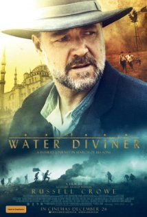 The Making Of The Water Diviner