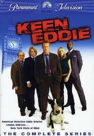 Keen Eddie: Season 1
