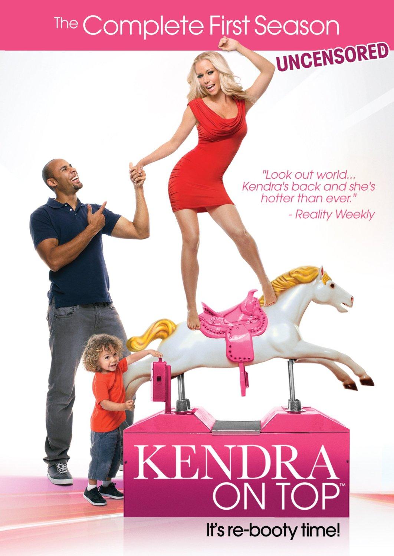 Kendra On Top: Season 4