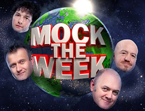 Mock The Week: Season 6