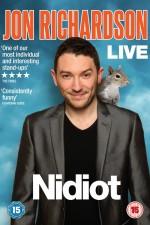Jon Richardson - Nidiot Live