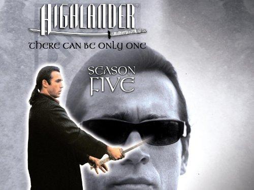 Highlander: Season 5
