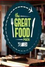 The Great Food Race: Season 1