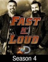 Fast N' Loud: Season 4