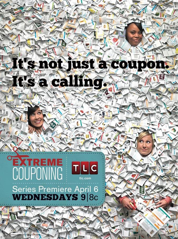 Extreme Couponing: Season 3