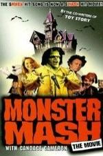 Monster Mash: The Movie