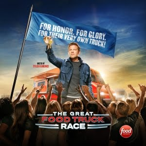 The Great Food Truck Race: Season 3