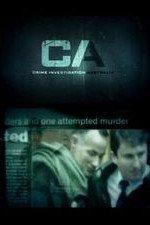 Cia: Crime Investigation Australia: Season 3