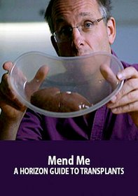 Mend Me: A Horizon Guide To Transplants
