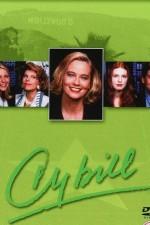 Cybill: Season 3