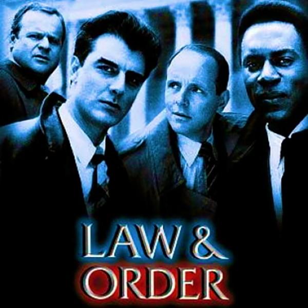Law & Order: Season 15