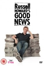 Russell Howard's Good News: Season 8
