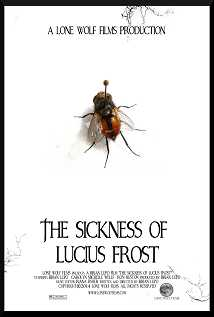 The Sickness Of Lucius Frost