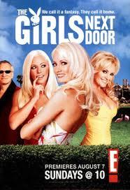 The Girls Next Door: Season 5