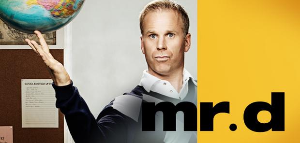 Mr. D: Season 4