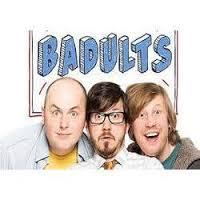 Badults: Season 1