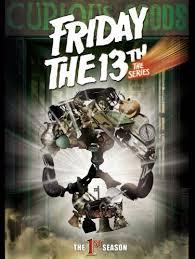 Friday The 13th: Season 1