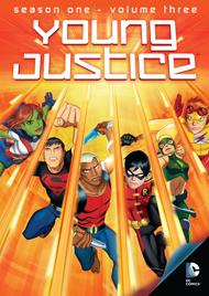 Young Justice: Season 2