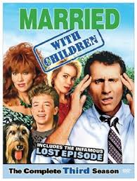 Married With Children: Season 4