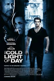 The Cold Light Of Day (2012)