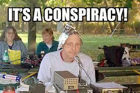 Conspiracy: Season 1