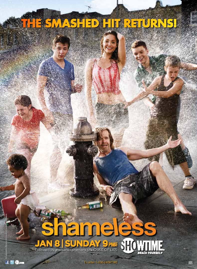 Shameless Us: Season 2