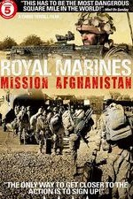 Royal Marines: Mission Afghanistan: Season 1