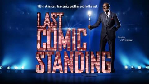 Last Comic Standing: Season 8