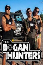 Bogan Hunters: Season 1